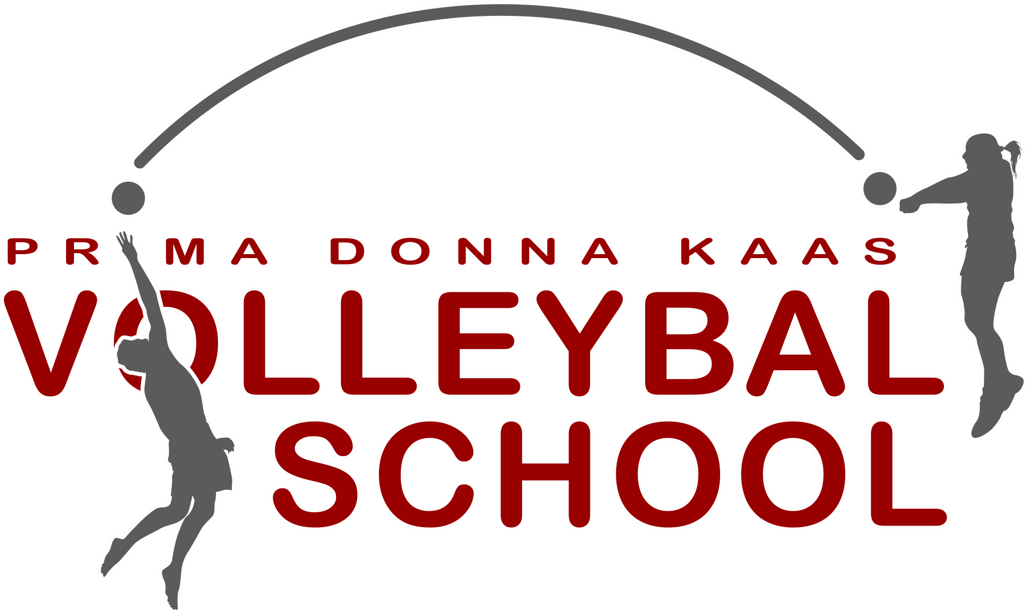 Volleybalschool Prima Donna Kaas